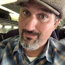 โพรไฟล์ผู้ใช้ Jason