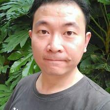 平 felhasználói profilja