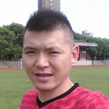 晓鹤 User Profile