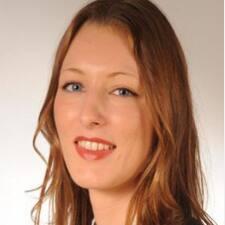 Lise - Uživatelský profil