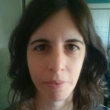 Einat User Profile