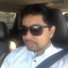 Sreekanth Reddy felhasználói profilja
