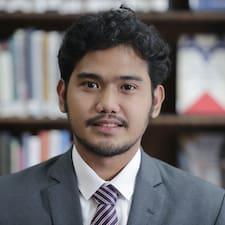 Profil utilisateur de Agantaranansa