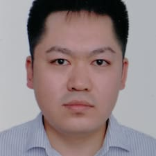 Perfil de usuario de Rongxin