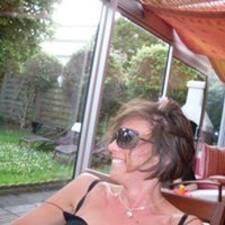 Marina felhasználói profilja