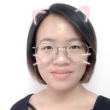 钰潇 User Profile