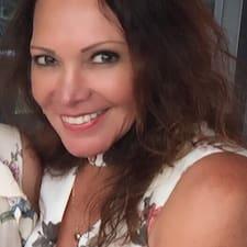 Geovanna - Uživatelský profil
