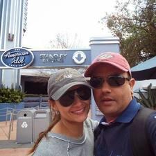 Profil utilisateur de Mauricio Y Claudia