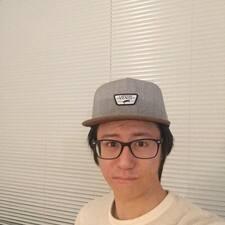 翰翔 User Profile