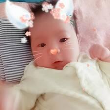 Perfil do utilizador de Chuanhui
