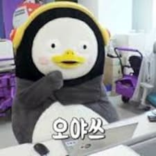 Jaehee User Profile