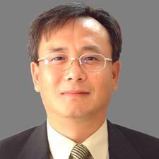 Soon Bok User Profile
