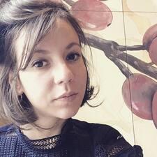 Marie Elise Brugerprofil