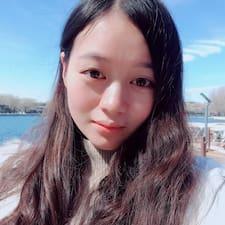Perfil do usuário de 冠丹