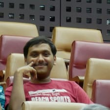 Profil korisnika Subham