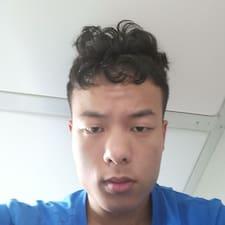 陈大爷万岁 - Uživatelský profil