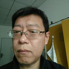 Profil korisnika Dongxian
