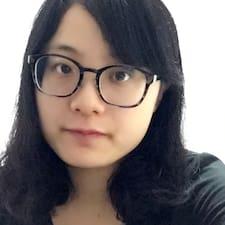 寻梅 - Uživatelský profil