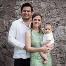 Profil korisnika María Inés