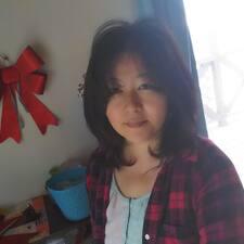 Profilo utente di Saori