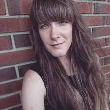 Profilo utente di Anita Lovise Ask