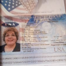 Vera Marciano的用戶個人資料