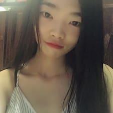 嘉薇 User Profile