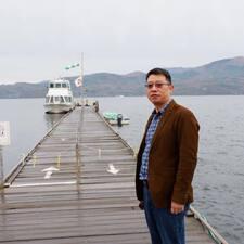 Profilo utente di 日昌