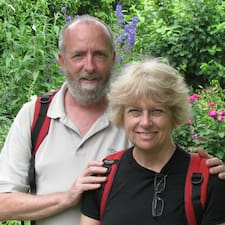 Bob And Julie Brugerprofil