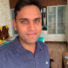 Prajyot User Profile
