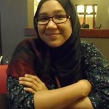 Salwa Alhana User Profile