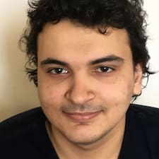 Abdelrahmein User Profile