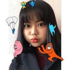 채빈 felhasználói profilja