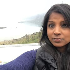 Mythili User Profile