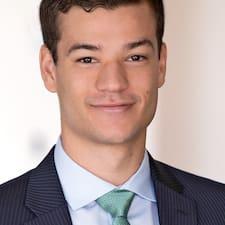 Evan Brukerprofil