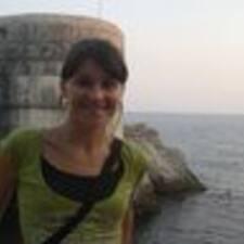 Profilo utente di Silvija