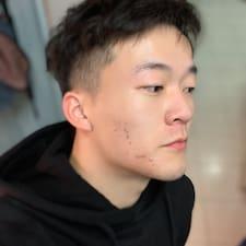 Profil utilisateur de 劲竹