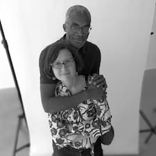 Nutzerprofil von Nancy & Franck