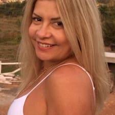 Roseli felhasználói profilja