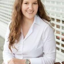 Profil korisnika Marie Helene