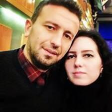 Aşkın Ayşe - Uživatelský profil