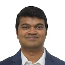 Anil User Profile