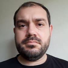 Profil korisnika Grabiel