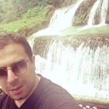 Profil Pengguna Dimitris