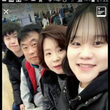 Profil utilisateur de 원복