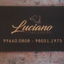 Luciano的用户个人资料