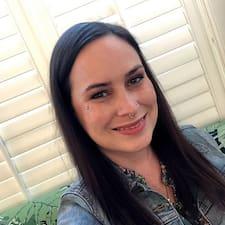 Kati User Profile