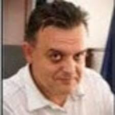 Dragan - Uživatelský profil