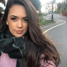 Profil utilisateur de Suziane