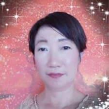 Kamolwan felhasználói profilja